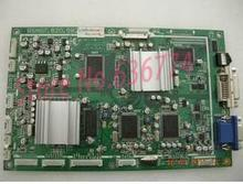 TLM4077 motherboard RSAG7.820.582 screen with LTA400WS-L02