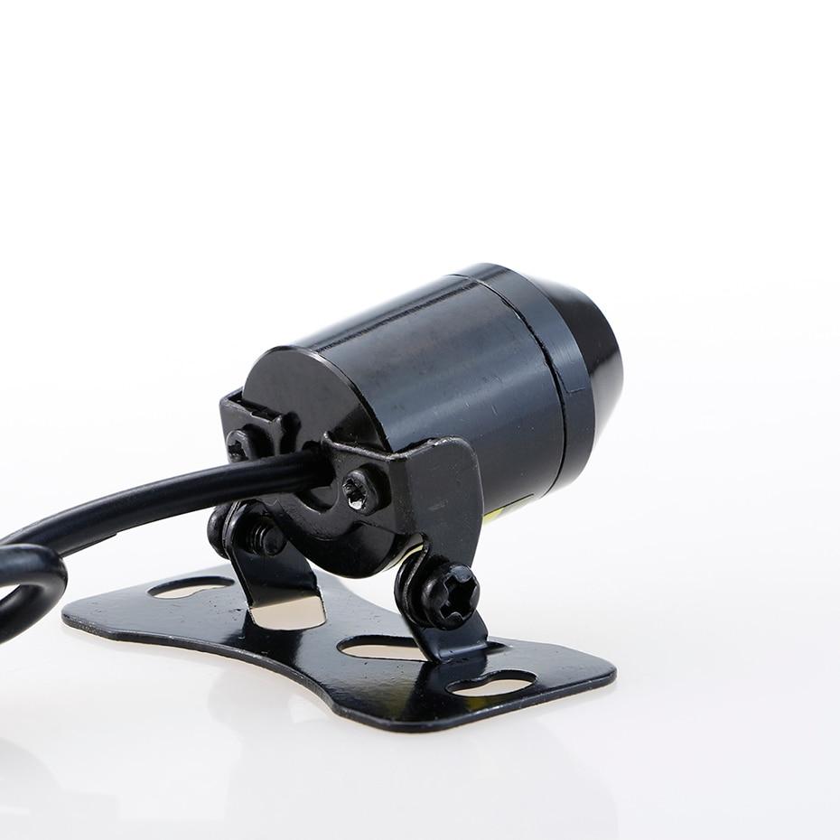 Bilstyling Källa 1 Stk Bilvarning Laser Bakljus Mistljus - Bilbelysning - Foto 5