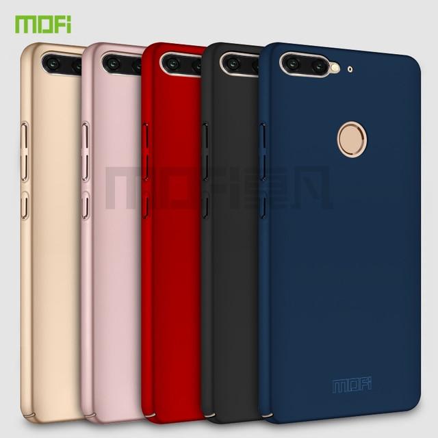 reputable site 3c7d3 ae048 US $5.99 |Aliexpress.com : Buy For HTC Desire 12 plus Case MOFI Fitted  Cases PC Hard Case For HTC Desire 12 plus Cover Ultra thin For HTC Desire  12+ ...