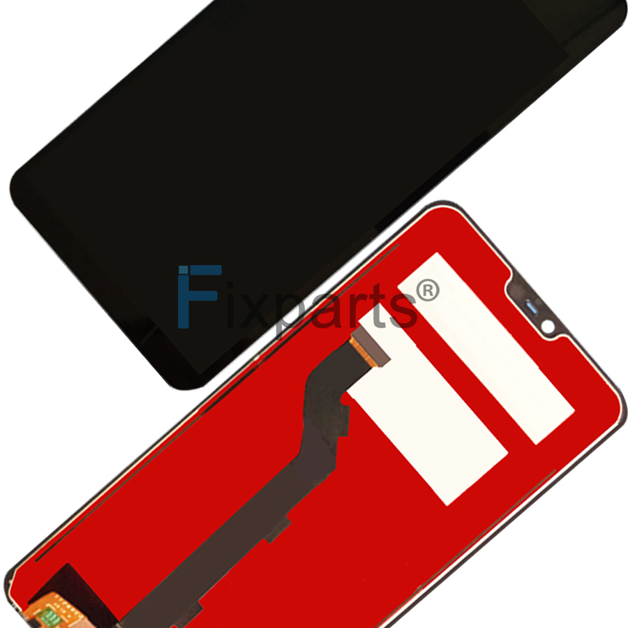 100% Original Test Work Well Xiaomi Redmi 6 Plus LCD Display Touch Screen Digitizer Assembly Replacement Parts Redmi 6 Plus LCD (4)