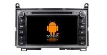 S160 Quad Core Android 4.4.4 coche dispositivo de audio PARA TOYOTA VENZA 2013 coches reproductor de dvd del coche de multimedias del coche estéreo