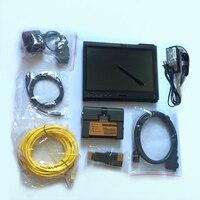 For BMW ICOM A2 B C Diagnostic Programming Tool ICOM A2 For BMW Diagnostic X201t I7cpu