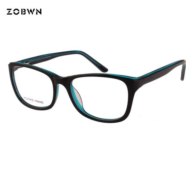 dbf33d55263f5 ZOBWN moldura de quadros manufacture samples sale eyeglasses women gafas  oculos de grau feminino vintage montures de lunette