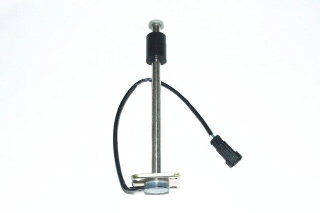 Sensor de nivel de combustible + sello para Benelli BN600 TNT600 Stels600 Keeway RK6/BN TNT STELS 600 piezas originales de Benelli