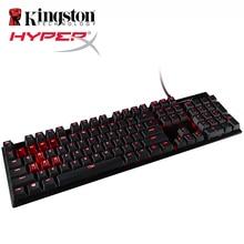 Механическая клавиатура HyperX Alloy FPS