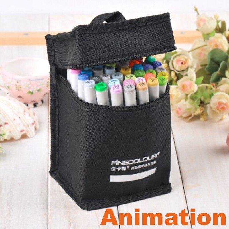 Marcadores da Arte de Álcool esboços marcador marcador Estilo : Pro Marker