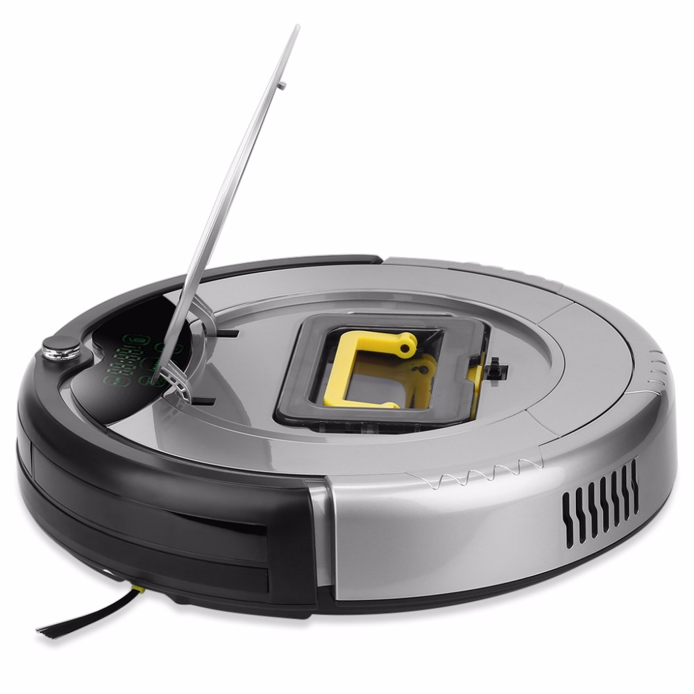 robot floor cleaner haier pathfinder robot vacuum cleaner automatic charging 10458