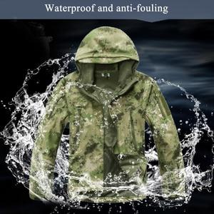 Winter Outdoor Waterproof Warm