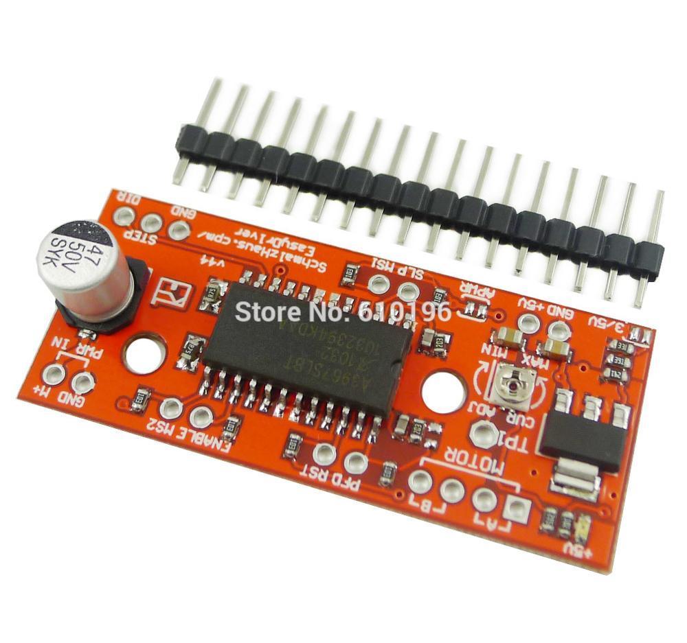 A3967 EasyDriver Драйвер шагового двигателя развитию для Arduino