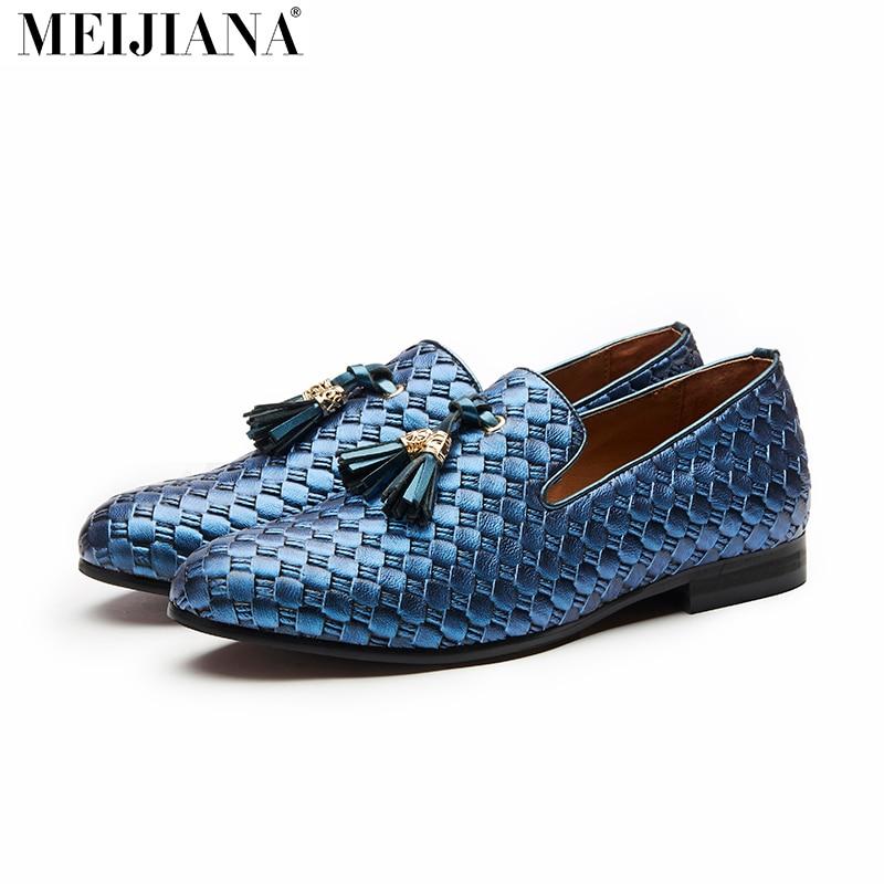71ca8931784 ... MEiJiaNa brand men shoes 2018 New BV breathable comfortable men loafers  luxury men s flats men casual ...