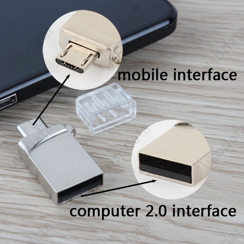 Новы смартфон HOT USB Flash Drive 512GB 64GB Pen Drive 32GB Pendrive OTG 8GB 16GB 128GB 2.0 Micro Usb карта памяці Memory Stick для Android