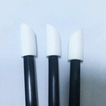 vilaxh 50Pcs T21 For Rubystick purification swab T-21 Swab Stick for Rubystick printhead cleaning swab t21 rubystick