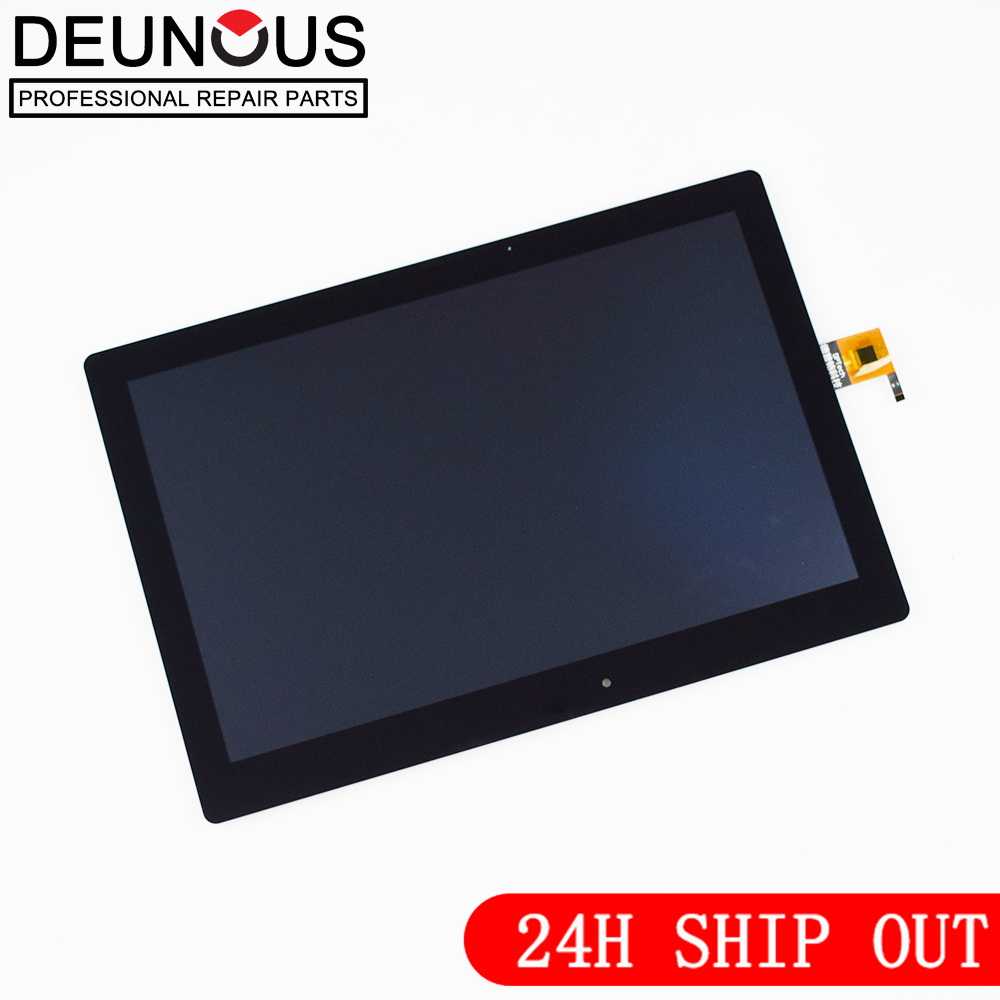 New 10.1 For Lenovo Tab 3 10 Plus TB-X103F TB-X103 LCD Display Matrix Touch Screen Panel LCD Digitizer Assembly 80701-0G5963ACY