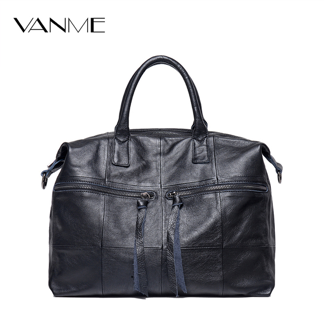 Women 100% Genuine Leather Handbags Soft Natural Skin Daily Bag High-capacity Top Grade women Shoulder bags High Quality Handbag