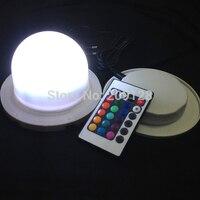 SMD5050 RGB Wit Leds Licht Voor Plastic Meubilair VC LI120 Kerstverlichting Licht & verlichting -