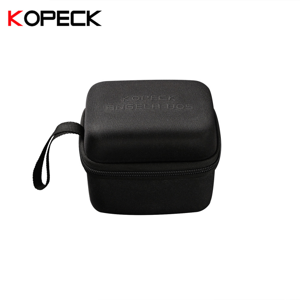 KOPECK Gift Original Watch Box Fashion Travel Watch Storage Box High Quanlity Watch Jewelry Gift Boxes