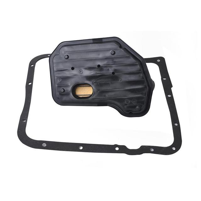 Kit de filtro de fluido de transmisión automática profesional 24208576