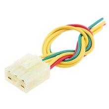 Connecteur de fil de redresseur à 5 broches