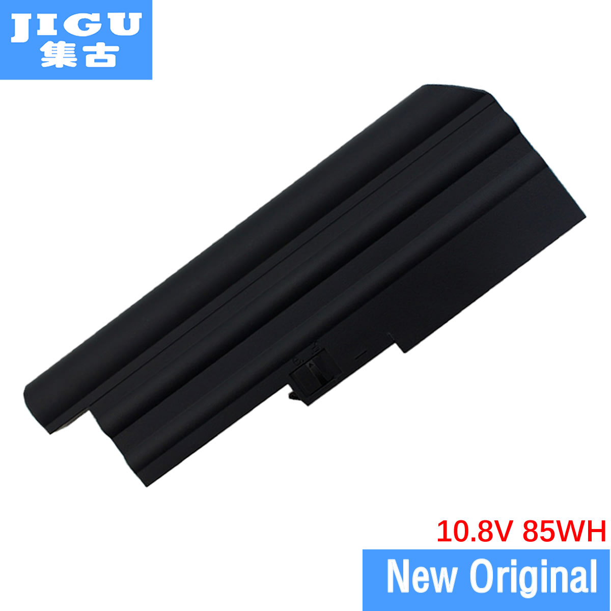 JIGU Original laptop Battery For ThinkPad R500 W500 T61 SL400 R60 R61 T500 T60p T60 SL300 SL500 Z60m Z61e m p 9CELLS jigu original laptop battery for lenovo for thinkpad sl400 sl410 sl410k sl500 sl510 t410 t410i t420 t420i t520 w510 w520