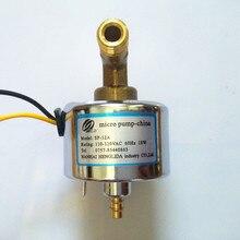 1200W1500W smoke machine pump accessories Model SP-12A voltage 110-120VAC-60Hz power 18W