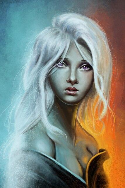 фото домашнее блондинок