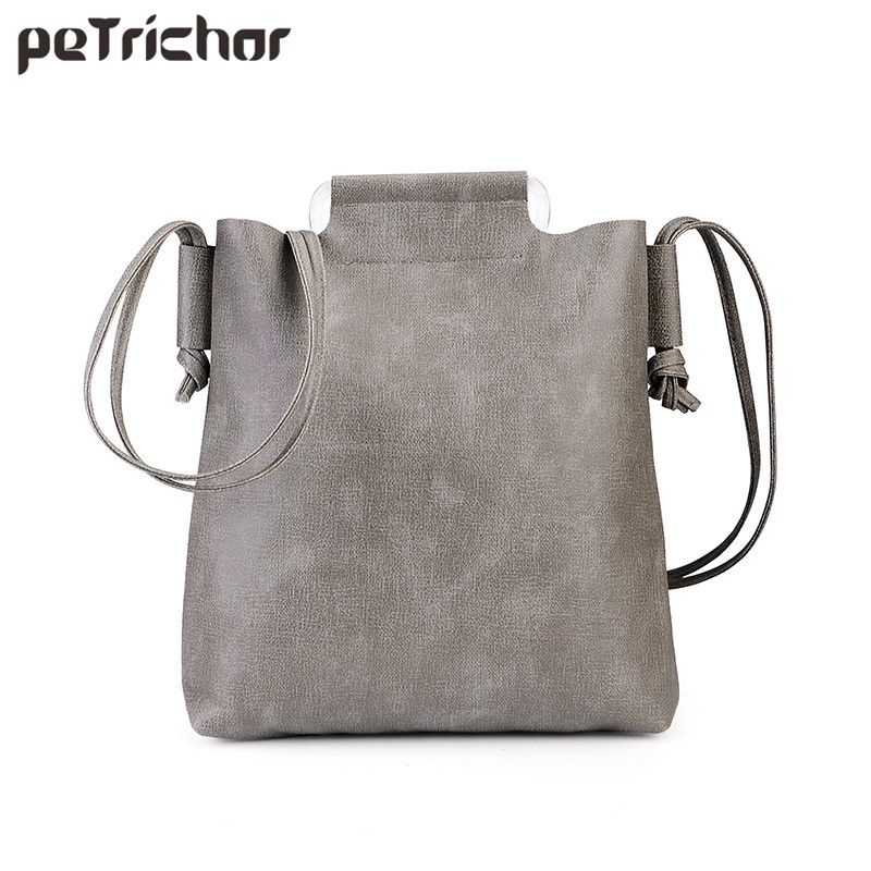Ručka torbu Žene Tote Žene Žlica Moda Vintage torba Brand Designer Dame kožne Messenger Bag Ženske torbe