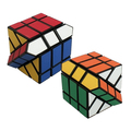 1Pcs Magic Cubes Twist Puzzle Toy Colorful Cube Magic Speed Classic Toys Learning & Education Gifts For Children