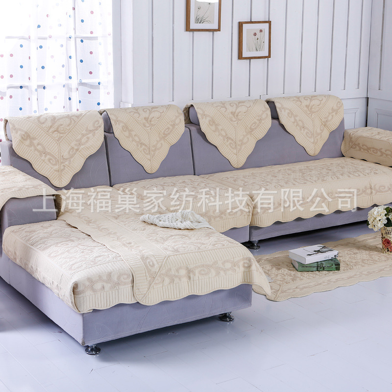 Sofa Back Cushions Sofa Backrest Towel Covers Sofa Back Protector For Leather  Sofa In Sofa Cover From Home U0026 Garden On Aliexpress.com | Alibaba Group