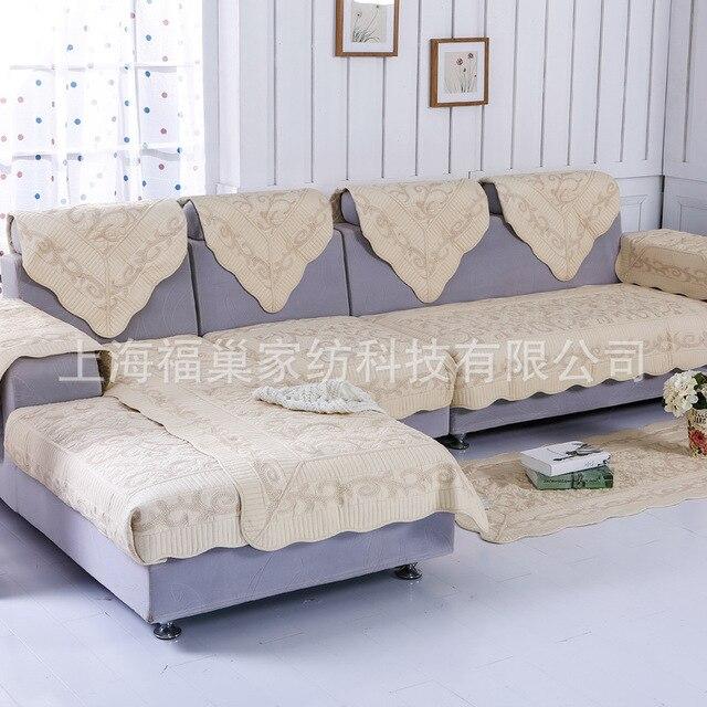 Lovely Sofa Back Cushions Sofa Backrest Towel Covers Sofa Back Protector For  Leather Sofa