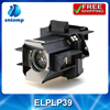 Compatible High Quality Projector Lamp ELPLP39 V13H010L39 With Housing For EMP TW700 EMP TW980 EMP TW2000