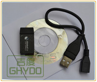 New GlobalSat ND 105C Mini USB GPS Receiver Laptops PC Portable G Mouse Free Shipping