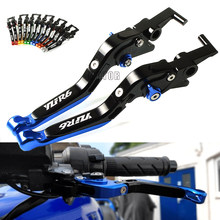Motorcycle Accessories Motorbike Brake And Clutch Levers For Yamaha YZF R6 R 6 1999 2000 2001 2002 2003 2004 Brake Clutch Levers(China)