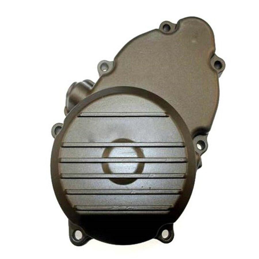 1шт CNC алюминия Двигатель защита двигателя Крышка двигателя мотоцикла реслинг декоративная крышка для Honda CBR400 NC23 1988 1989 1990