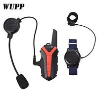 X3PLUS Motorcycle Bluetooth   Helmet     Headset   Intercom 1000M Motorbike HeadPhone Speaker Interphone With GPS Voice Navigation