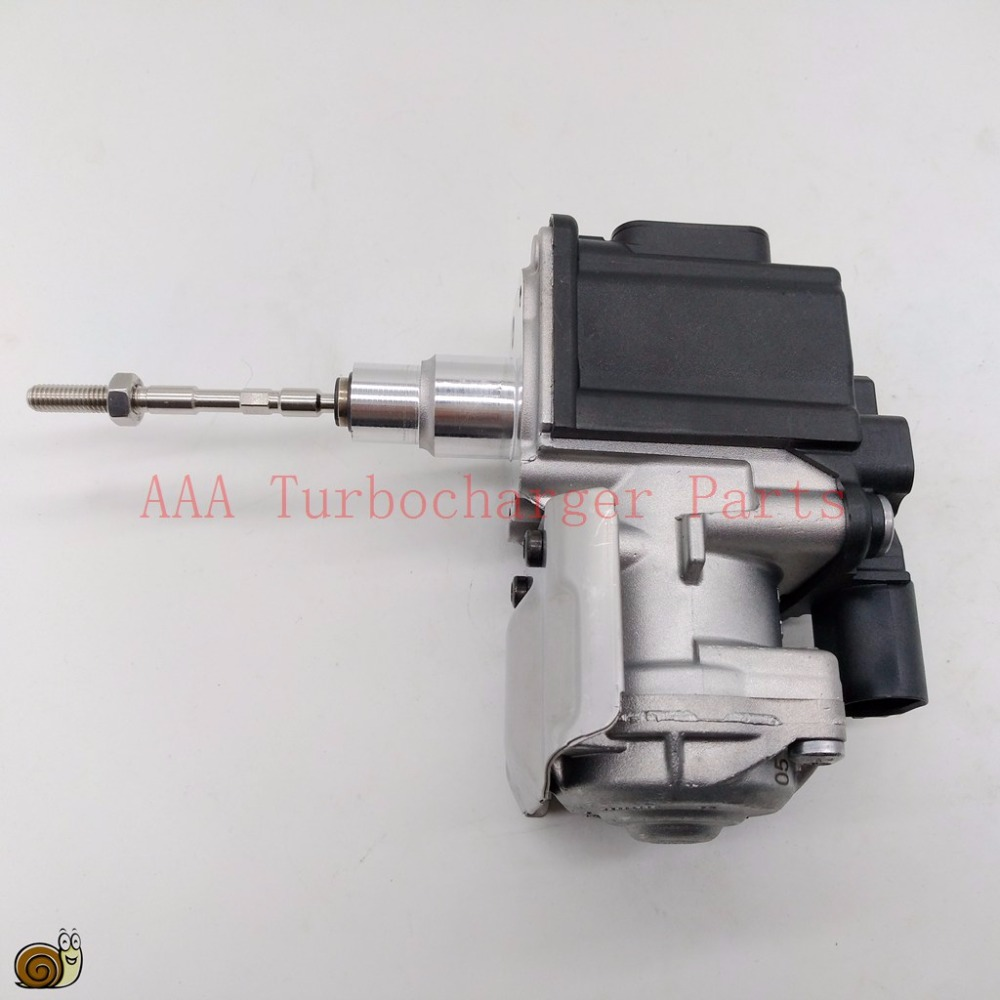 цена K03 Turbocharger parts 24V actuator 06L145722C,06L145702B,06L145612K,06L145612F Supplier AAA Turbocharger Parts