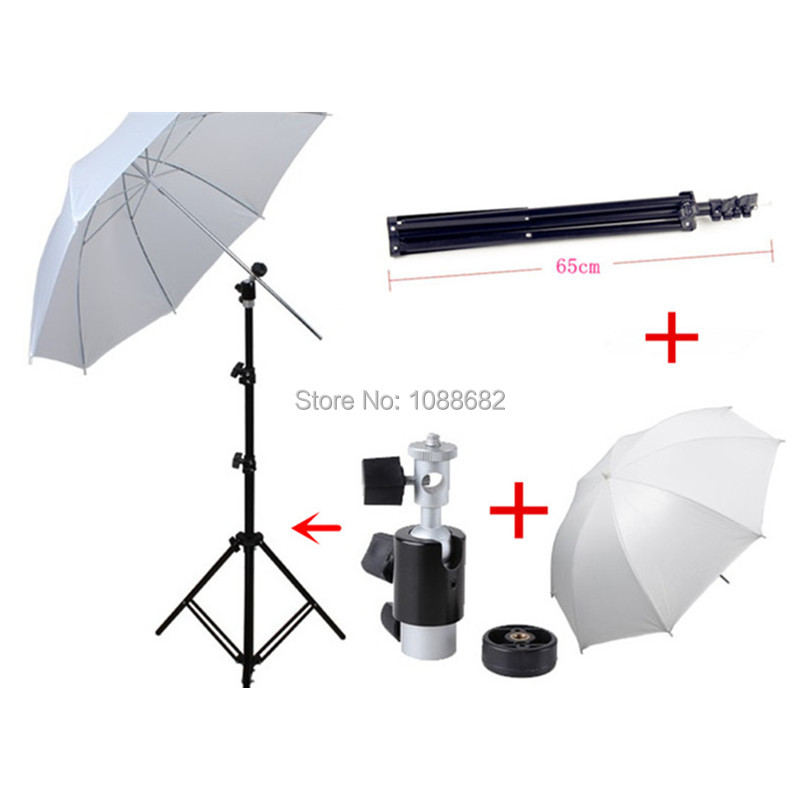 Photography Kit 2M Light Stand (1)
