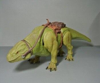 Figuras de acción de Star Wars Dewback juguetes 40 cm de longitud