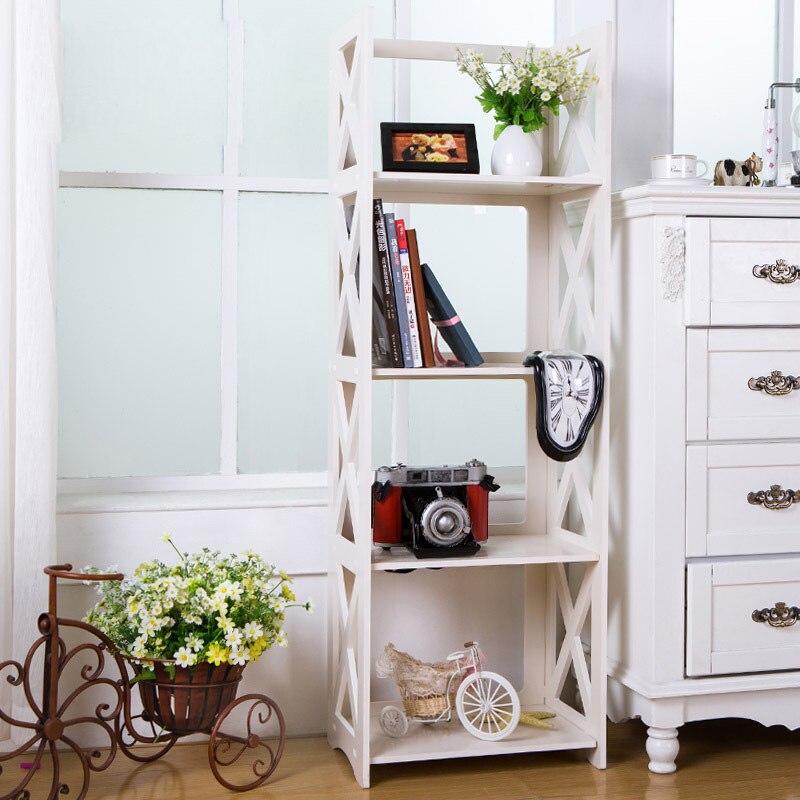 New Arrival Diy Wood Book Shelf Shoe Cabinet Shoe Racks Storage Living Room Furniture 27 40