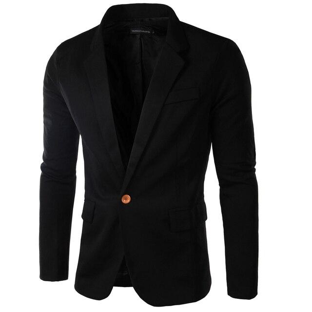 Мужчины Марка Формальные Одежды Костюмы Европейский Стиль Мужской Однобортный Пиджак С Бизнес Свадьба BXZ011