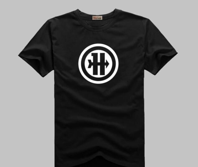 Free Shipping The Avengers Hawkeye T Shirt Men's Cotton Cloth Regular Man Short T Shirt