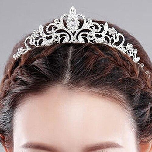HTB1Ukf2NpXXXXXXXVXXq6xXFXXXw Luxurious Wedding Headpiece Europe Style Diamante Rhinestone Crystal Bridal/Party/Pageant/Cosplay Crown Tiara For Women