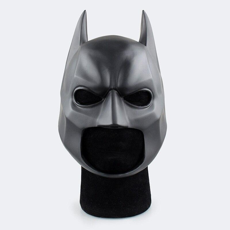 <font><b>Batman</b></font> v Superman Dawn of Justice <font><b>Dark</b></font> <font><b>Knight</b></font> <font><b>Rises</b></font> <font><b>Batman</b></font> mask DC Super Heroes PVC <font><b>Action</b></font> <font><b>Figure</b></font> Collection Model Kids Toys