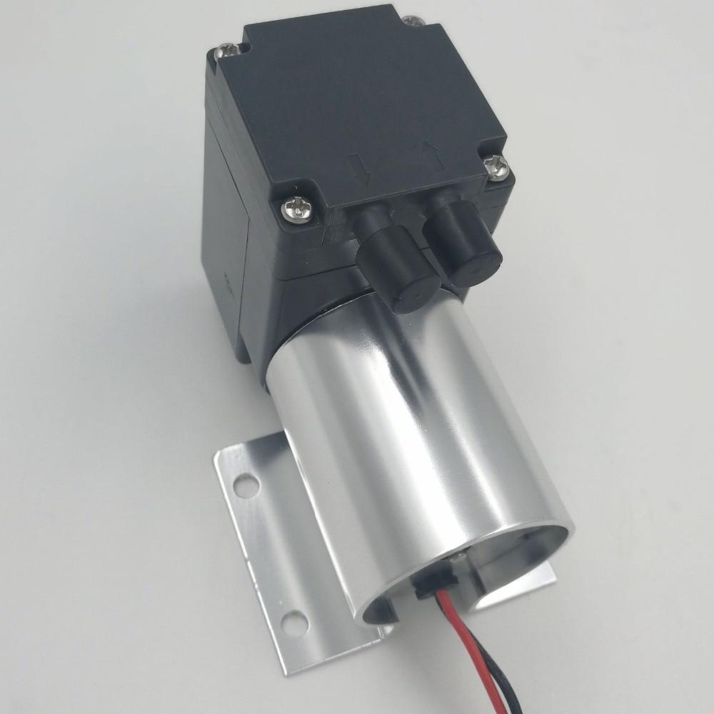 4L/M 160kpa pressure diaphragm brushless 12v electric motor pump