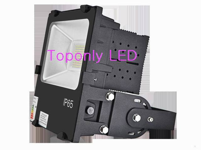 150w smd led project lighting ip65 led floodlight 2015 new fin chip design led spot lamps AC90-265v 2pcs/lot promotion