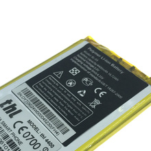 in stock 100 NEW BL 03 Battery For THL 4400 Cell Phone Repair Replacement Accessory