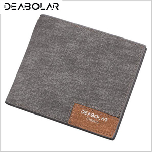 DEABOLAR Brand Wallet Purses S