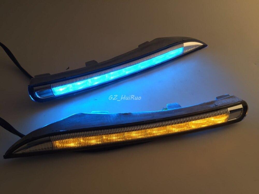 Γυρίστε στυλ σήματος και φωτισμού Relay - Φώτα αυτοκινήτων - Φωτογραφία 5