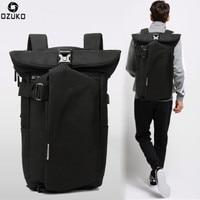 OZUKO Brand 2017 New Korean Style Men S Backpacks Fashion Laptop Computer Rucksack SchooL Bags Casual