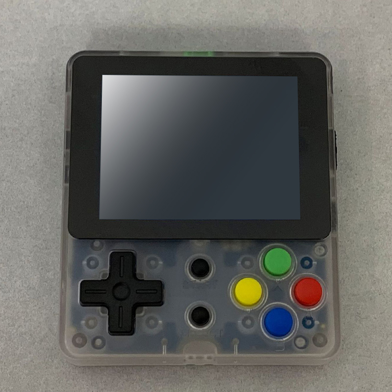 Image 4 - Retro Game Console 2.6inch Screen LDK Game Mini Handheld Game Console Nostalgic Children Retro game Mini Family TV Video Console-in Handheld Game Players from Consumer Electronics