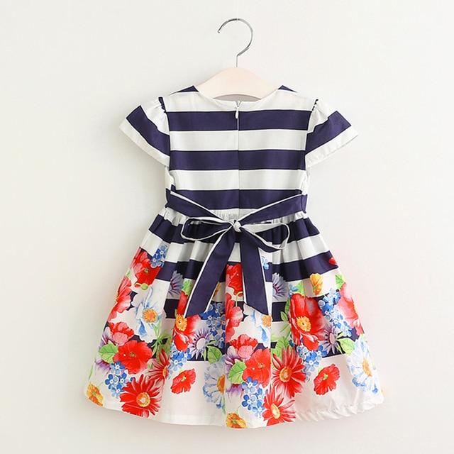 Bébé fille automne robe enfants noir chat Manches Courtes vêtements enfants casual coton dot vêtements automne princesse filles robes